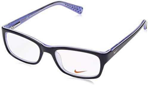 Nike Herren 5513 220 47 Brillengestelle, Bluette,