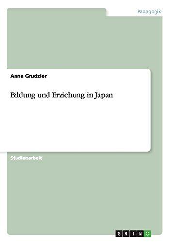 Bildung und Erziehung in Japan