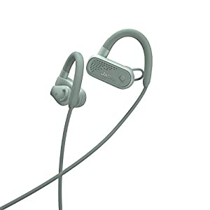 Jabra Elite Active 45e Wireless Sports Open Earbud Design, Waterproof with Alexa Built-In, Mint Green