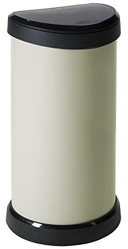 Curver Touch 176461- Cubo de basura
