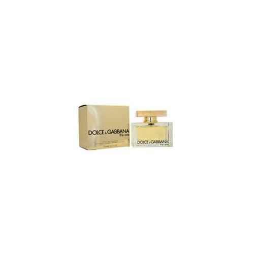 D&G Dolce & Gabbana The One Eau de Parfum Vapo 50 ml