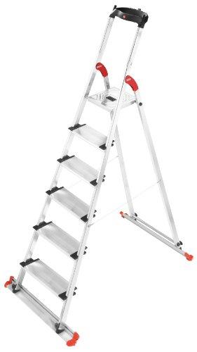 hailo-xxl-gardenhome-mit-easyclix-breiten-stufen-und-wiesenbodenleiste-verschiedene-grossen