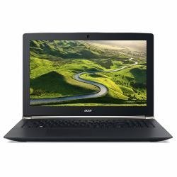 Acer Aspire V Nitro VN7-593G-77SK (15.6 inch) Notebook Core i7 (7700HQ) 2.8GHz 16GB 1TB (HDD)+256GB (SSD) WLAN Webcam Windows 10 Home 64-bit (GeForce GTX 1050 Ti 4GB)