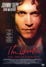 Preisvergleich Produktbild The Libertine - Sex,  Drugs & Rococo
