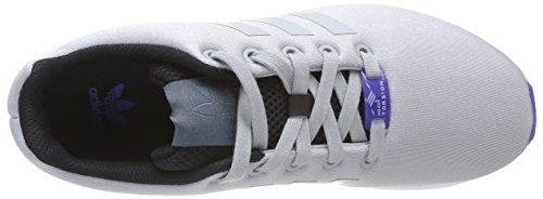 Adidas Zx Flux K Scarpe Sportive, Ragazzo Clonix/Clonix/Ftwwht
