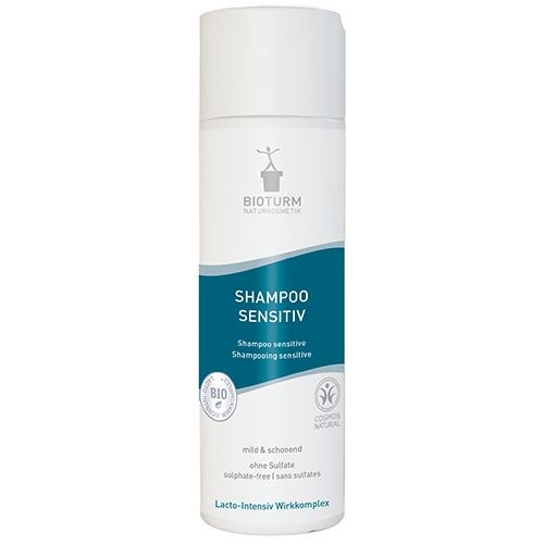 Shampoo Sensitive No. 23
