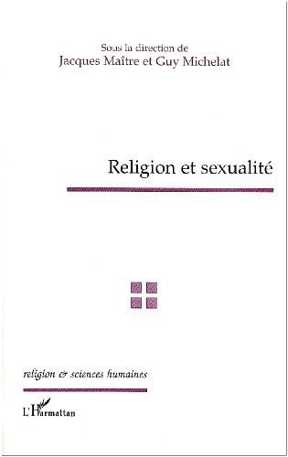 Religion et sexualité