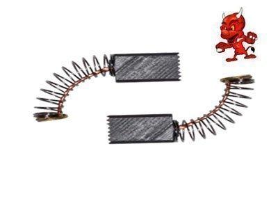 Preisvergleich Produktbild Kohlebürsten Motorkohlen passend für Bohrhammer Einhell BT - RH 850