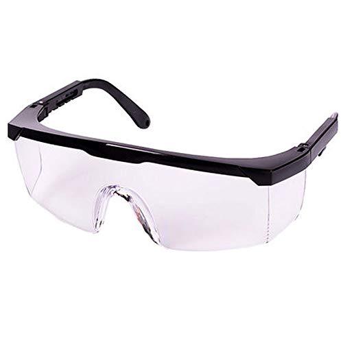 Preisvergleich Produktbild Winddichte Brille,  Arbeitsversicherung,  Spritzschutz,  Wind- und Staubschutz,  Anti-Beschlag-Brille