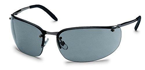 Uvex Winner Sunglare Objektiv Schutzbrille, grau