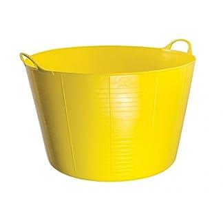 Decco Ltd Gorilla Tubs TUB75 – Cubeta (75 l)