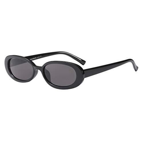 Dorical Unisex Sonnenbrille/Damen Herren Bunt Brille klassische Aviator Vintage Brille PC gestell Brillenfassung Hochwertige Outdoor Sports Glasses Valentinstag Brille für Männer Frauen Sale