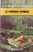 Le Caboteur cosmique - Perry Rhodan - 44