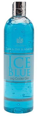 Carr&Day&Martin Kühlgel Ice Blue Leg Cooler 500ml (3,24€/100ml)