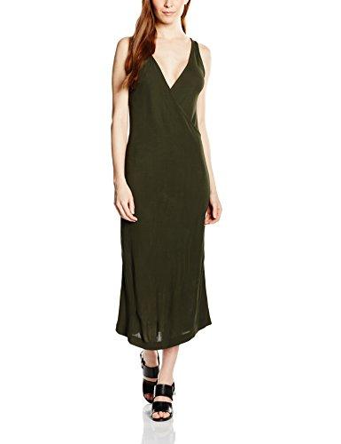whyred-lowa-vestito-donna-green-40-taglia-produttoremedium