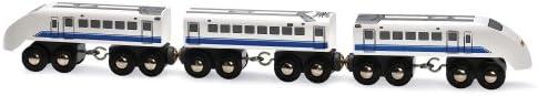 Brio World - 33417 - TRAIN TRAIN TRAIN DE PASSAGERS SHINKANSEN | De Haute Sécurité  81d4d2