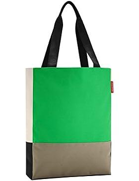 Reisenthel patchworkbag Einkaufstasche Shopper Schultertasche - Farbe , Dekor zur Auswahl