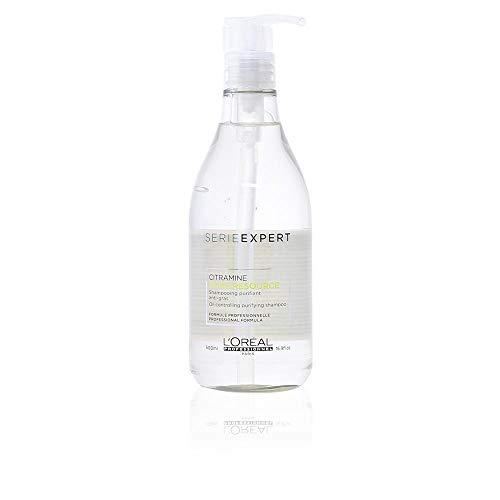 L'Oréal Expert Champú Purificante - 500 ml