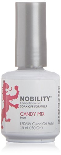 LeChat Nobility Vernis à Ongle Candy Mix