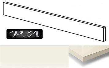 Premium Ambiente ARR62 Unterschrank Sockelblende FMDFA (Länge 195,5cm, 82  Magnolia): Amazon.de: Küche U0026 Haushalt