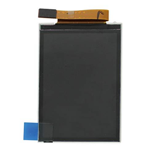 Homyl LCD Display Touch Glas Digitizer Bildschirm mit Reparaturwerkzeug für Apple iPod Nano 4. Gen.