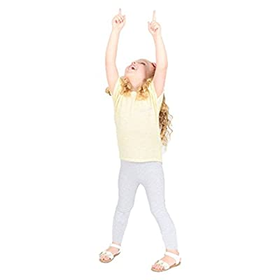 Women's Wardrobe Thick Winter Childrens Kids Leggings Extra Warm and Soft : everything 5 pounds (or less!)