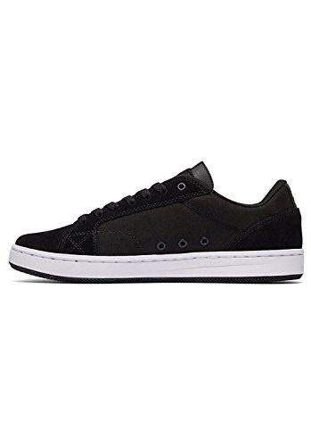 DC Universe Herren Astor Sneaker Black/White