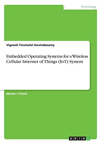 Embedded Operating Systems for a...