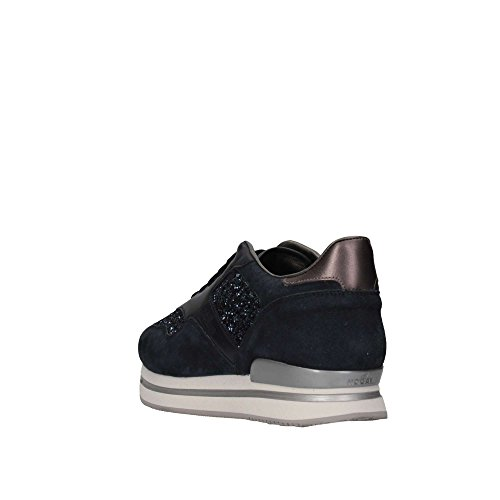 Hogan Junior HXR2220N624E9C4176 Sneakers Bambina Blu