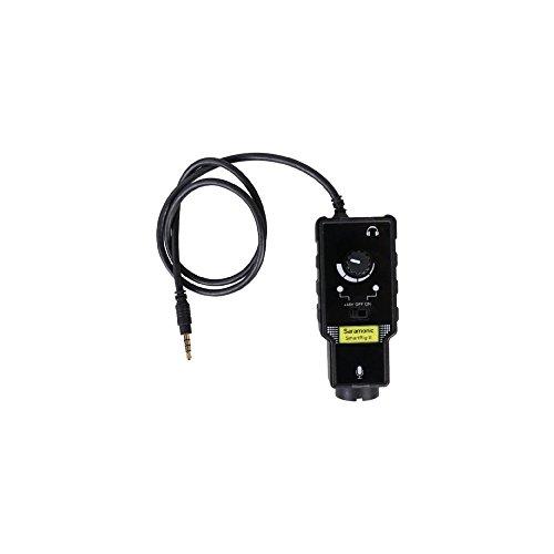 I, Audio-Adapter, Kondensator für iOS-Geräte, schwarz ()