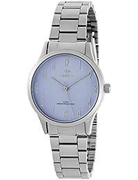 7020799cf7f0 Reloj Marea Analógico Mujer B41242 4 Armis Acero y Esfera Azul Claro