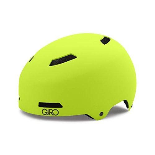 Giro Quarter - Casco - amarillo Contorno de la cabeza 59-62 cm 2016