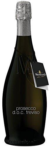 Mionetto MO Prosecco DOC Treviso (1 x 0.75 l)