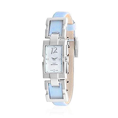 Sandoz Reloj Análogo clásico para Mujer de Cuarzo con Correa en Cuero 73502-03