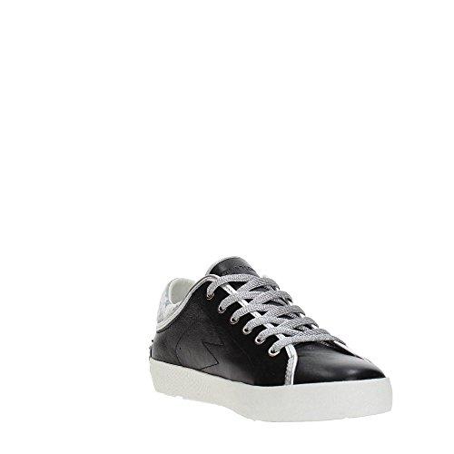 Crime 25311KS1 Sneakers Donna Nero