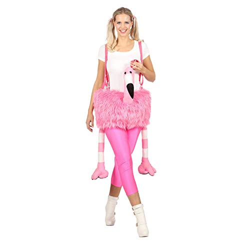 Wilbers & Wilbers Damen-Kostüm Flamingo, ()