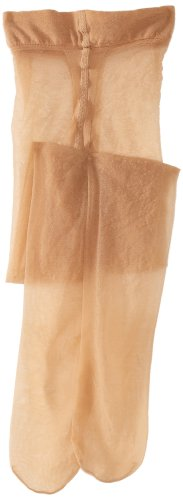 Country Kids Mädchen Strumpfhose Sheer Tight, Gr. 146 (Herstellergröße:9-11 Years), Beige (Light Tan) (Sheer Strumpfhose Light)