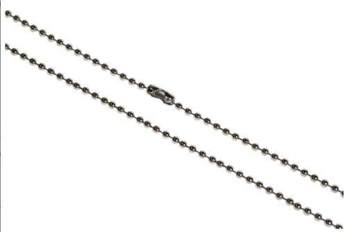 id-card-it-steel-ball-neck-chain-for-id-card-pass-badge-holder