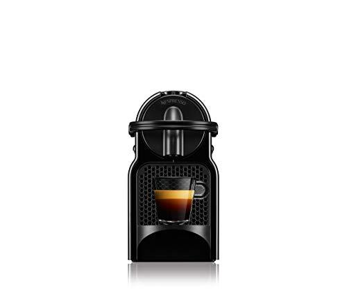 Nespresso Inissia EN80.B Macchina per caffè Espresso, 1260 W, 1 Cups, 14 Decibel, Plastica, Nero (Black) Img 1 Zoom