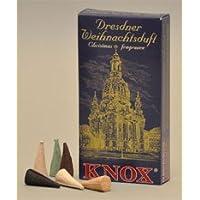 Dresdner Weihnachtsduft blau orginal Ergebirge KNOX preisvergleich bei billige-tabletten.eu