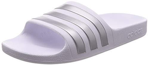 Adidas Adilette Aqua K - Zapatos Playa Piscina, Unisex