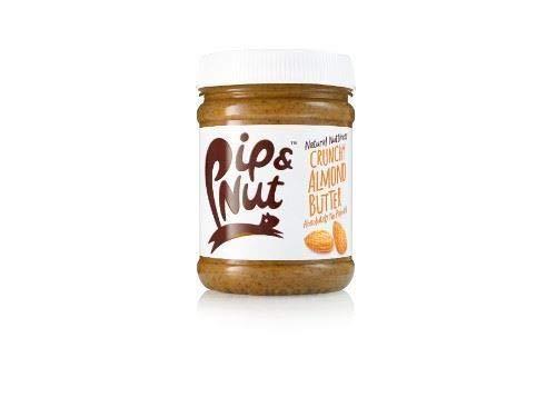 Pip & Nut | Crunchy Almond Butter | 3 x 225g (IT)