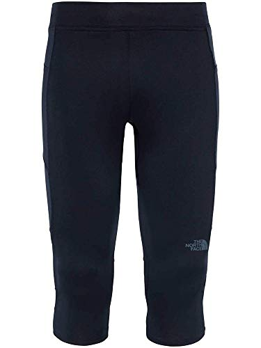 THE NORTH FACE M Ambition 3/4 Tight Pirat, Herren M Schwarz