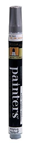 Elmers/X-Acto Painters Opaque Paint Marker, Medium Tip, Silver (7331)