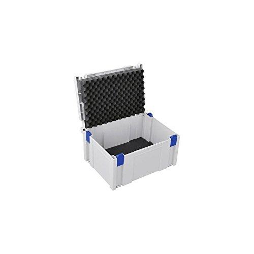 Preisvergleich Produktbild Tanos Transportkiste systainer® III 80590578 ABS Kunststoff (L x B x H) 400 x 300 x 210mm