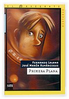 Primera plana par Fernando Lalana