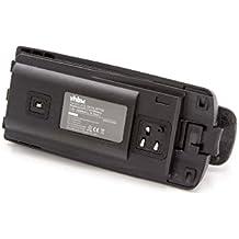 Batería Li-Ion Akku 2200mAh (7.5V) marca vhbw para Walkie Talkie Motorola A10, A12, CP110, EP150, XTNi, XTNiD sustituye PMNN6035, RLN6351A.