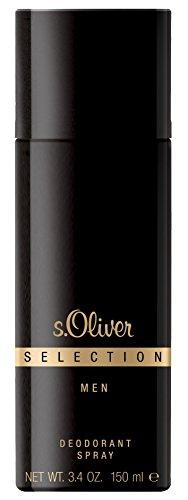 S.Oliver Selection Men homme / men, Deodorant Open out, 1er Pack (1 x 150 g)