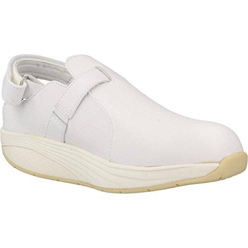 MBT CHAUSSURE WHITE 700923-16 FluA Blanc