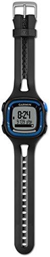 Garmin Forerunner 15 GPS Laufuhr (Fitness-Tracker, lange Batterielaufzeit, Brustgurt-Kompatibilität) - 5